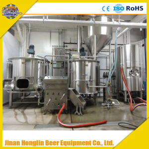 7 Bbl Turnkey Beer Brewing System pictures & photos