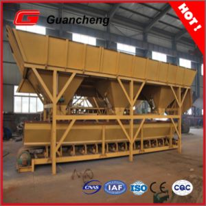 1600L Four Bins Concrete Mixing Machine in Shandong pictures & photos