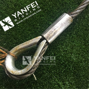 Steel Wire Rope for Lifting pictures & photos