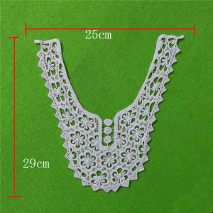 Fashion Neck Lace Collar (cn108) pictures & photos