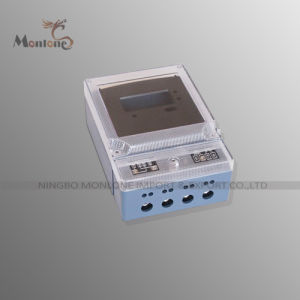Single Phase Distribution Box Multi-Rate Power Meter Box (MLIE-EMC009) pictures & photos