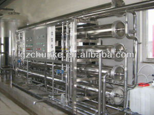 5000L/H Reverse Osmosis Water Treatment System pictures & photos