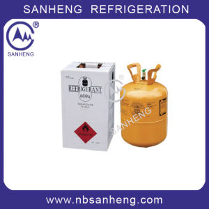 New Isobutane Refrigerant Gas pictures & photos