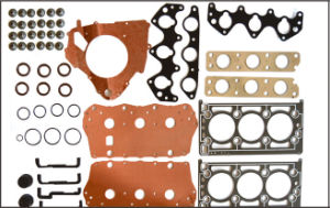Full Gasket Set for Repairing Engine pictures & photos