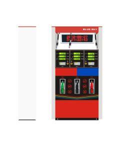 3-Product 6-Nozzle Fuel Dispenser Rt-H3366 pictures & photos