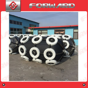 Anti-Aging Natural Rubber Pneumatic Yokohama Marine Fender pictures & photos