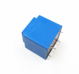 Encapsulated PCB Transformer with Ce/VDE Mark pictures & photos
