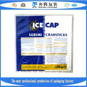 Frozen Food Vacuum Bags pictures & photos