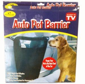 Auto Pet Back Seat Barrier pictures & photos
