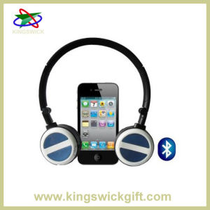 Bluetooth Wireless Headset with Microphone Function
