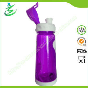 650ml Wholesale Water Bottle with Sleeve pictures & photos
