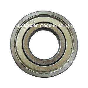Aofei Manufactory Supply OEM Bearing Textile Machinery Applying Deep Groove Ball Bearing 6207-Z pictures & photos