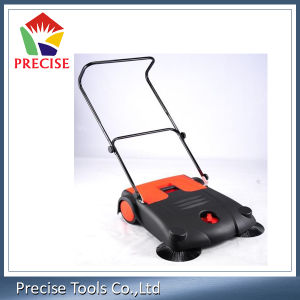 Hot Sale! ! ! Walk Behind Manual Floor Sweeper with CE