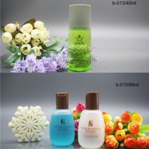 Hotel Amenity Bottle 2 Amenities Products Manufacturer Shampoo pictures & photos