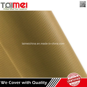 PVC Laminated Tarpaulin Fabric with UV Resistant for Truck Cover pictures & photos