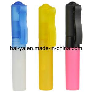 5ml Mini Plastic Sprayer Bottle, Perfume Sprayer, Cosmetic (BY403)