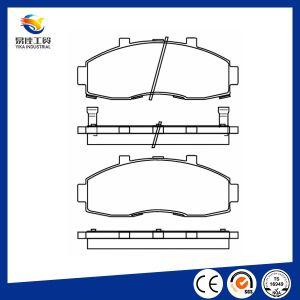 Hot Sale Auto Parts Korean Brake Pads 0k72A3328z pictures & photos