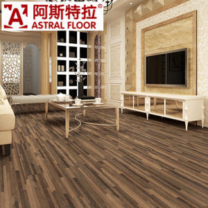 AC3, AC4 HDF Crystal Laminated Flooring pictures & photos