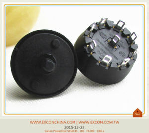 Excon Mfr01 Rotary Switch Long & Short Shaft Position Toggle Switch pictures & photos
