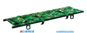 Foldling Ambulance Stretcher for Battle Field and Outdoor (Sc-Es05) pictures & photos