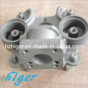 Sand Casting Aluminum Sand Casting Sand Castings pictures & photos