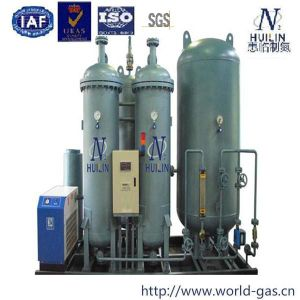 High Purity Psa Nitrogen Generator (99.9995%, ISO9001) pictures & photos