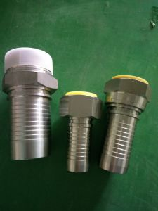 Forged Bsp 60 Cone Seat Female Captive Nut Fitting 316 S/S (22611) pictures & photos