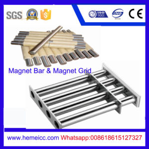 Permanent Magnet Rod/Tube/Bar, Magnetic Filter, Magnet Grate pictures & photos