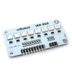 Wrobot Full Color RGB LED Module B Arduino Compatible