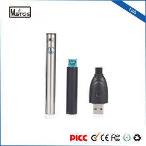 China Factory Wholesale 2 Pin Port Oil Vaporizer E Cigarette Disposable Cartridge pictures & photos
