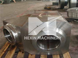 Open Die Forgings Forged Block pictures & photos