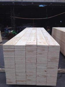 Full Pine Scaffold Board Plank WBP Glue pictures & photos