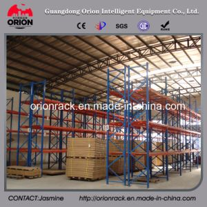 Light Duty Steel Decking Rack Shelving pictures & photos