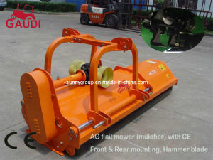 AG Flail Mower/Mulcher with CE (Dual mountable) pictures & photos