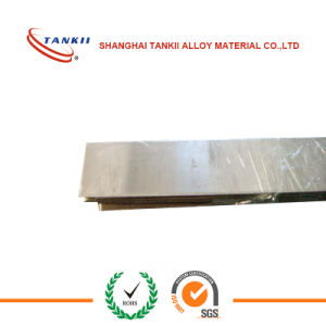 Nickel 200 pure nickel plate nickel alloy plate pictures & photos