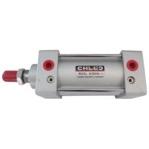 Pneumatic Cylinder (SC50X50) pictures & photos