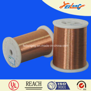 Good Quality Enameled Copper Magnet Round Wire pictures & photos