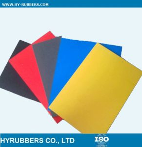PVC Rigid Sheet Manufacturer with PVC Sheet pictures & photos
