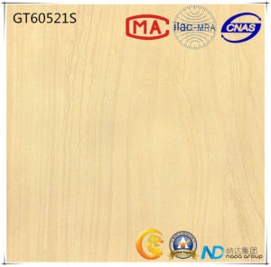 600X1200 Building Material Ceramic White Body Absorption Less Than 0.5% Floor Tile (GT60521+60522+60523+60525) with ISO9001 & ISO14000 pictures & photos