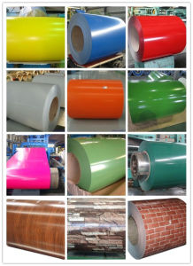 Tangshan Prepainted Galvanized Coils (PPGI) , Galvanized Steel Coils Prices pictures & photos