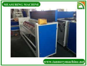 Vertical Type Measuring Machine for Shoe Factory