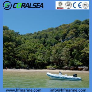 Inflatable Boats China Raft Inflatable Boat Hsf580 pictures & photos
