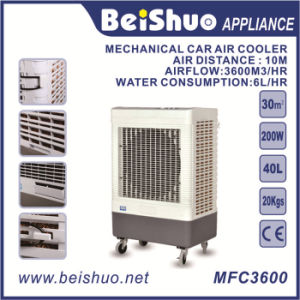 370W Machinery Industry Air Conditioner Refrigerator Air Cooler for Garage/Car/ Home/Office pictures & photos