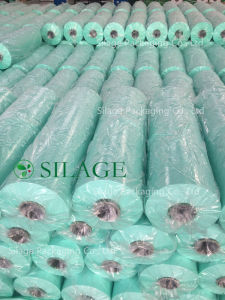 750mmwhite, Black and Green Grass Silage Stretch Film for Ensilling Australia and New Zealand Hot Sales! pictures & photos