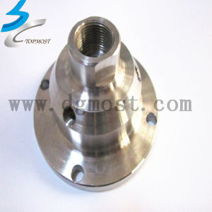 Lost Wax Casting Stainless Steel CNC Lathe Machining Parts pictures & photos