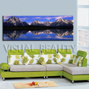 Giclee Landscape Printings for Dining Room Decoratives