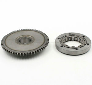 Ww-5313, Cg125 OEM Quality Motorcycle Startup Starter Clutch Assembly pictures & photos