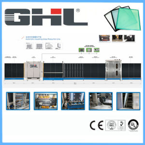 Double Glass Unit Production Line/Triple Glass Making Machine pictures & photos