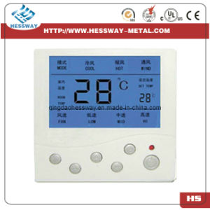 UL Intelligent Digital Thermostat with Smart Ntc Sensor (HS-W306) pictures & photos