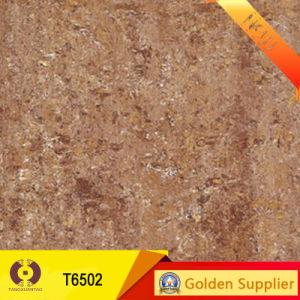 600X600mm Grey Colour Double Charge Floor Design Stone Tile (T6502) pictures & photos